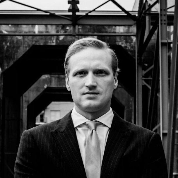 Scott Harkey Attorney